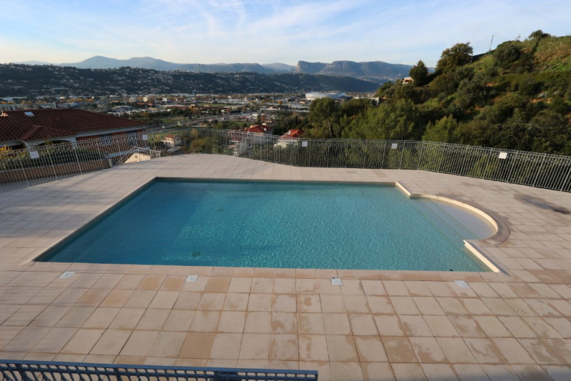 Sale apartment Nice 445 000€ - Picture 11