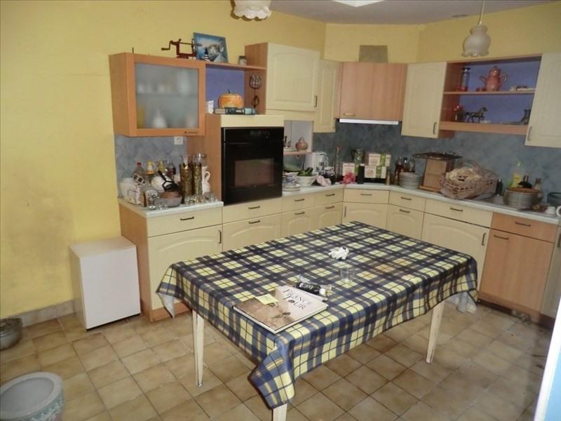 Sale house / villa St georges de chesne 93600€ - Picture 3