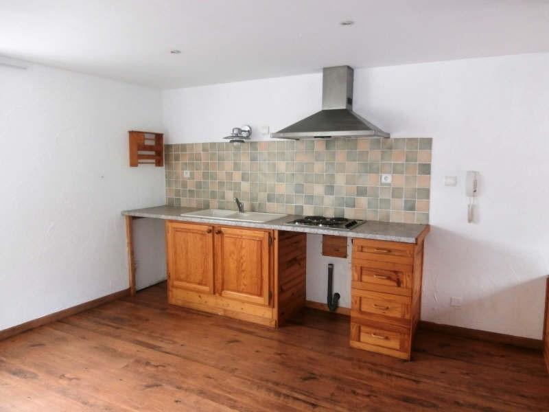 Rental apartment Secteur de st amans soult 240€ CC - Picture 2