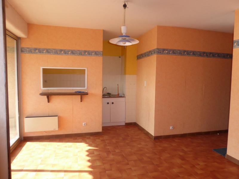 Vente appartement Aubenas 64800€ - Photo 1