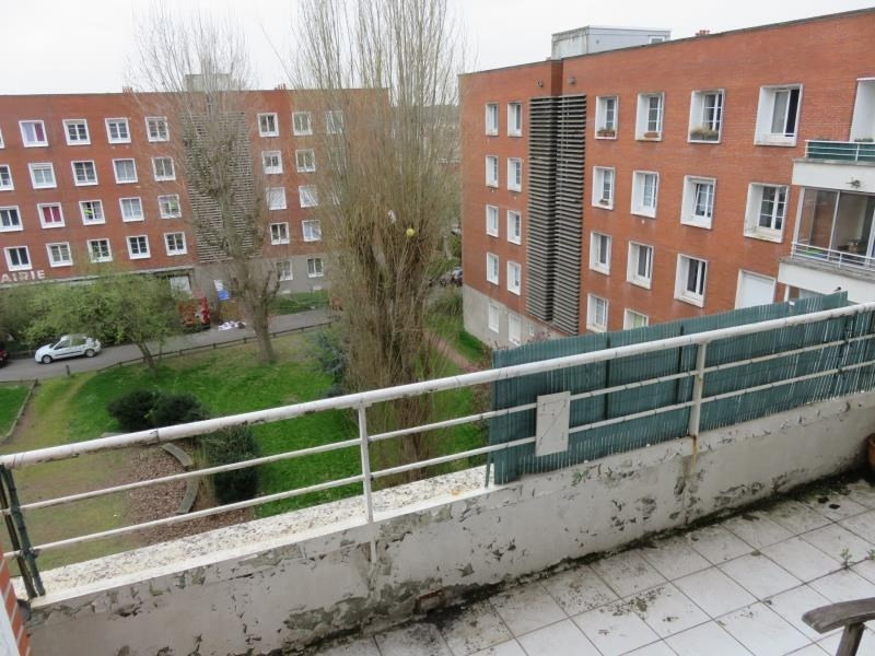 Sale apartment Dunkerque 95 000€ - Picture 1