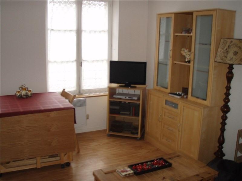 Venta  apartamento Honfleur 92650€ - Fotografía 1