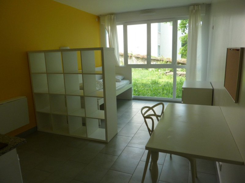 Rental apartment Orsay 650€ CC - Picture 4