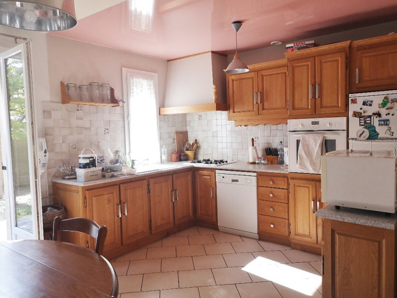 Vendita casa Sartrouville 445000€ - Fotografia 3