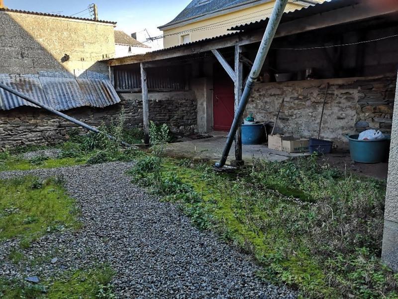 Vente maison / villa Pire sur seiche 75000€ - Photo 7