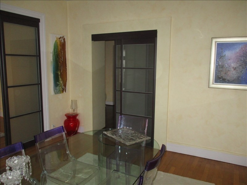 Sale apartment Roanne 278 500€ - Picture 6