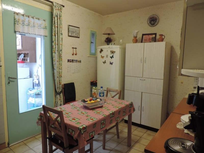 Verkoop  huis Anzin st aubin 127000€ - Foto 5