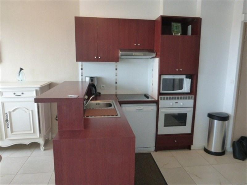 Vente appartement Le barcares 139000€ - Photo 9