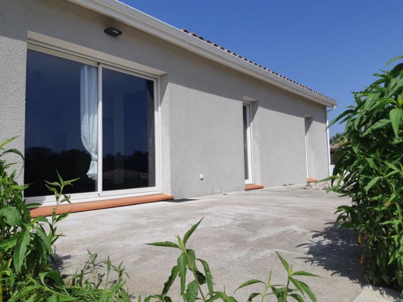 Sale house / villa Saint paul sur save 237000€ - Picture 8