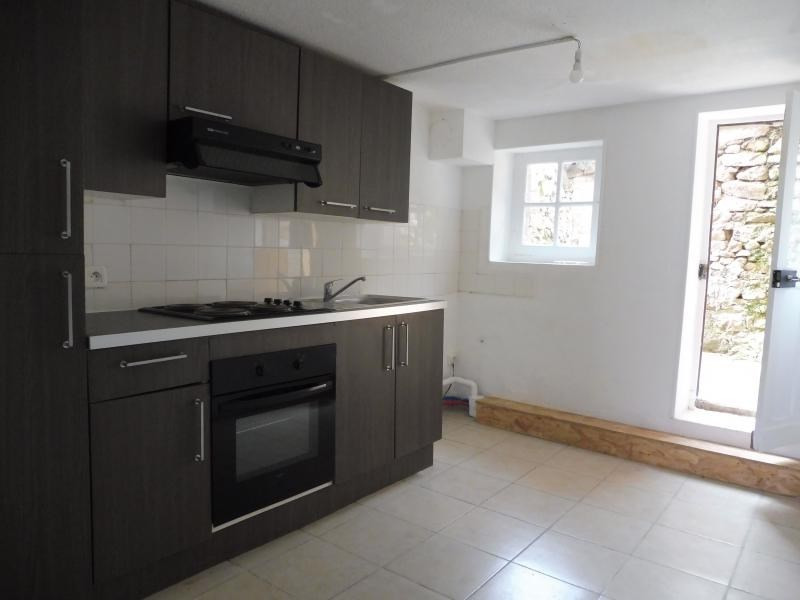 Vente maison / villa Bessines sur gartempe 42500€ - Photo 1