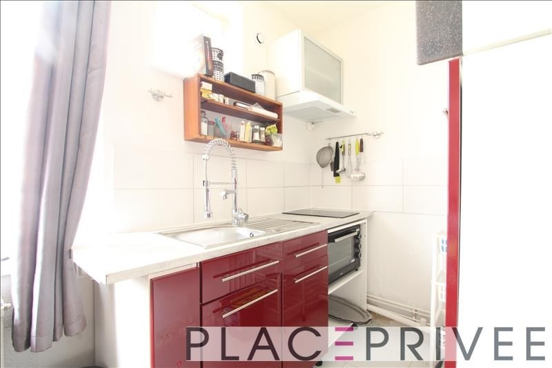 Vente appartement Nancy 79 900€ - Photo 2