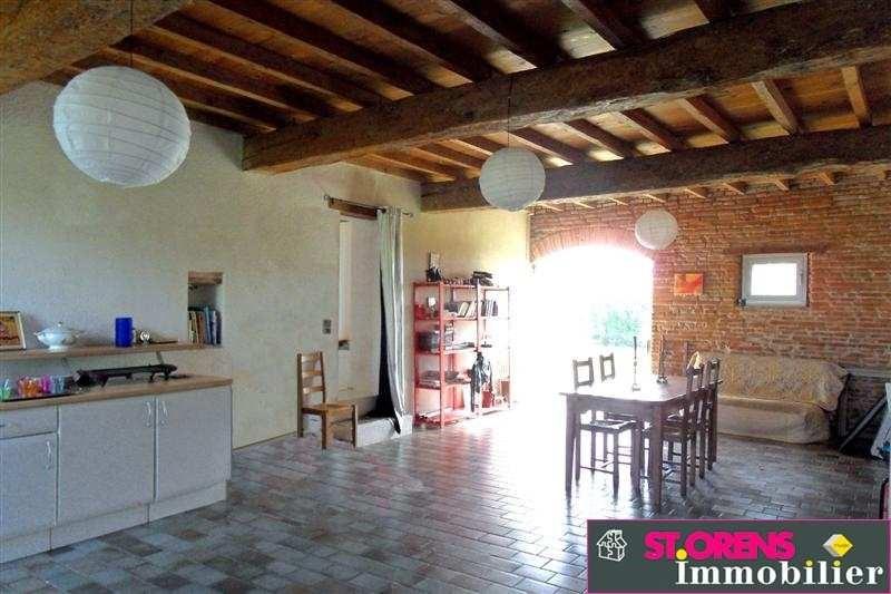 Sale house / villa Saint-orens-de-gameville 424000€ - Picture 7
