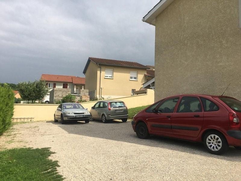Vente maison / villa Salaise-sur-sanne 243000€ - Photo 8