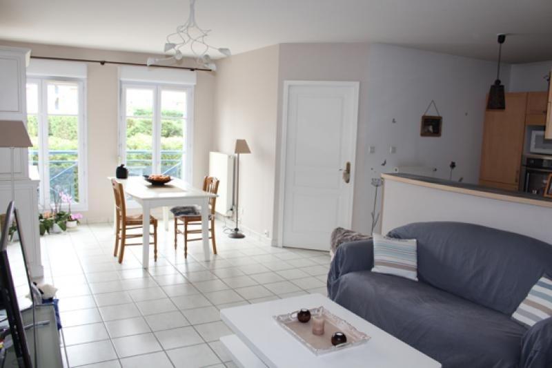 Sale apartment Villette d anthon 209000€ - Picture 1
