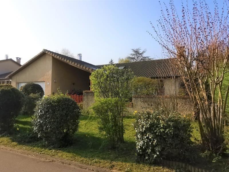 Verkauf haus Aigremont 680000€ - Fotografie 1