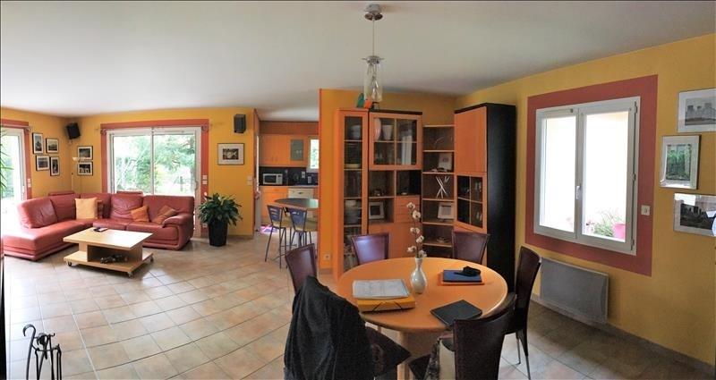 Vente maison / villa Libourne 265000€ - Photo 2
