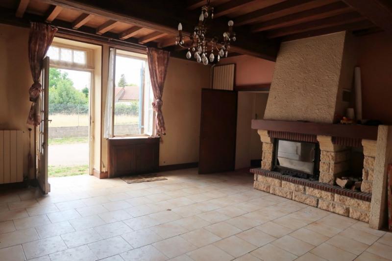 Vente maison / villa Culetre 60000€ - Photo 4