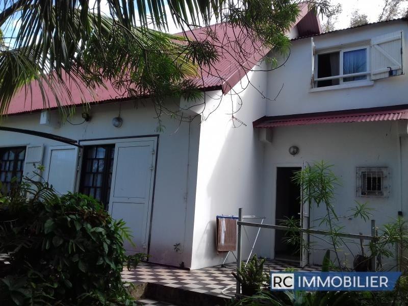Vente maison / villa Ste anne 320250€ - Photo 2