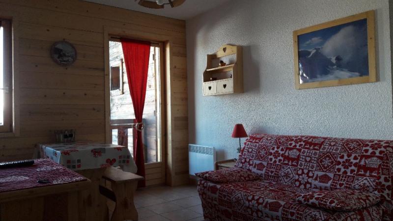 Vente appartement Saint gervais les bains 117000€ - Photo 1