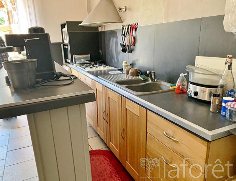 Vente maison / villa Bourgoin jallieu 319000€ - Photo 4