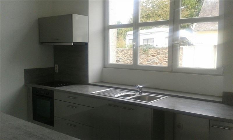 Rental apartment Moelan sur mer 575€ CC - Picture 2