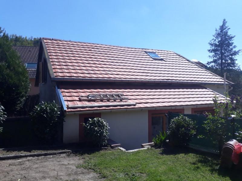 Vente maison / villa Moyenmoutier 129900€ - Photo 2