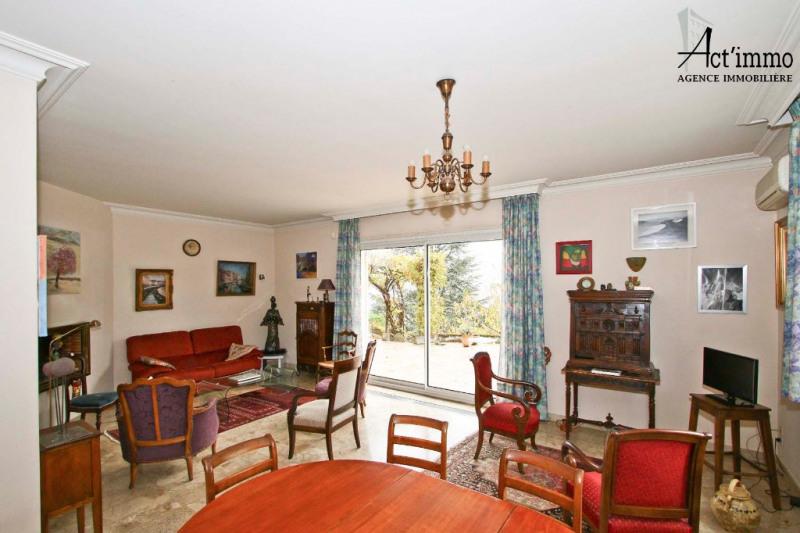 Vente maison / villa Seyssins 550000€ - Photo 2
