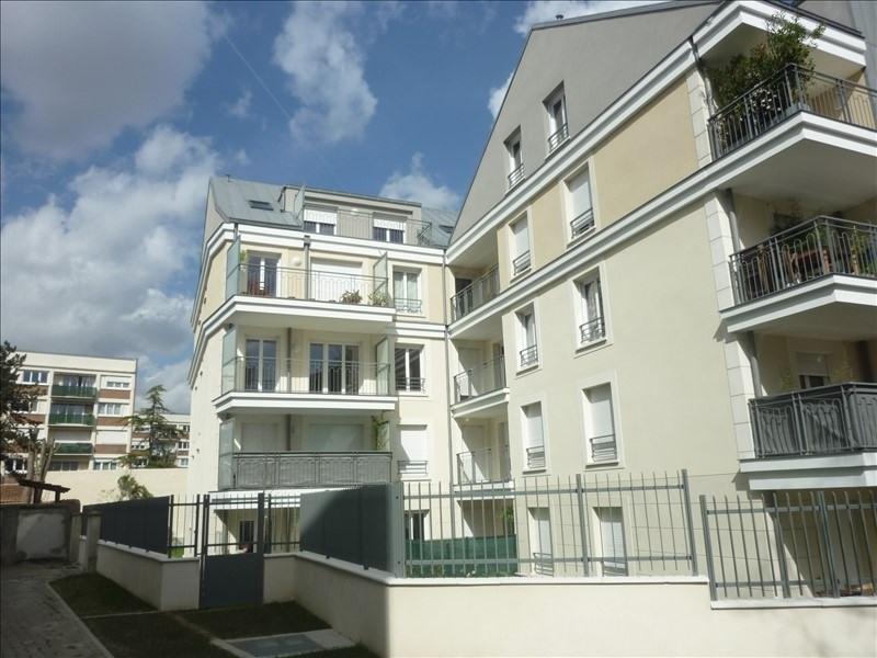 Rental apartment Le perreux sur marne 1317€ CC - Picture 1