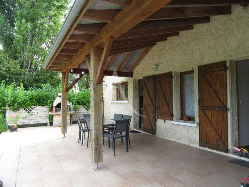 Vente maison / villa Perigueux 219350€ - Photo 8