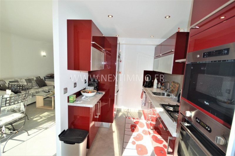 Vente appartement Menton 195 000€ - Photo 4