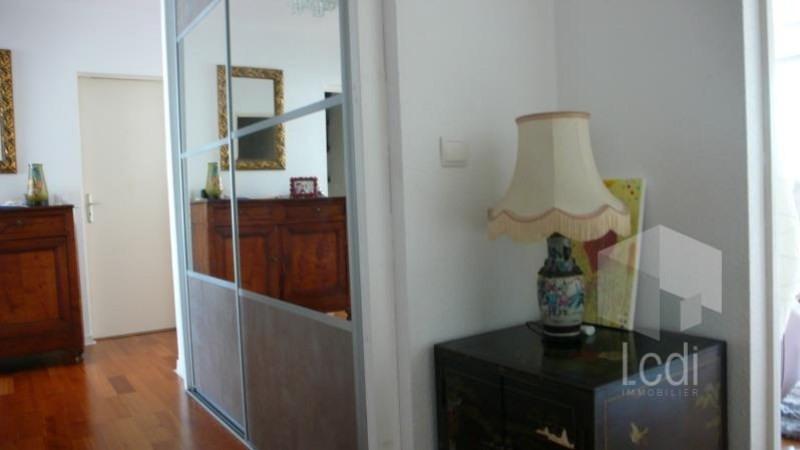 Vente appartement Strasbourg 412000€ - Photo 2