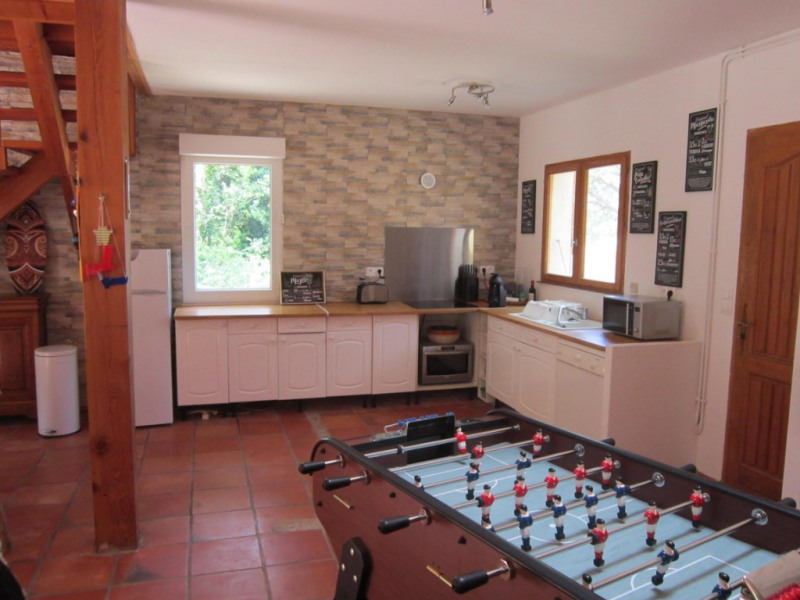 Sale house / villa Les mathes 221550€ - Picture 3