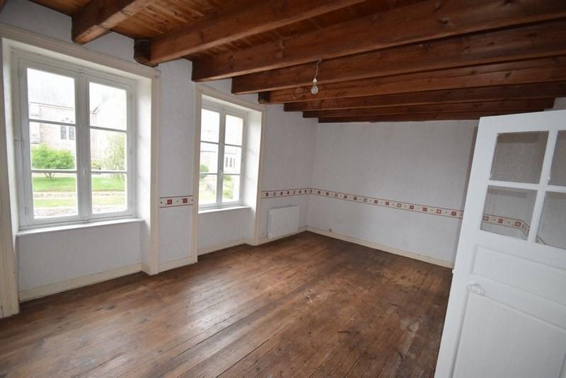 Sale house / villa Moyon 43700€ - Picture 2