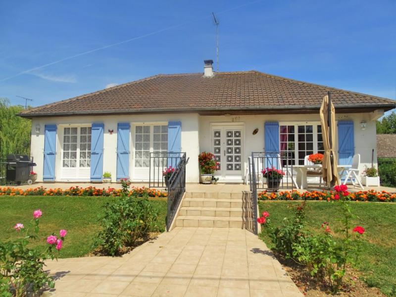 Vente maison / villa Nogent le roi 247000€ - Photo 1