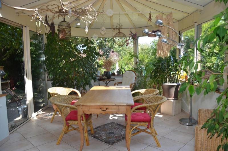 Vente maison / villa Bois le roi 730000€ - Photo 8