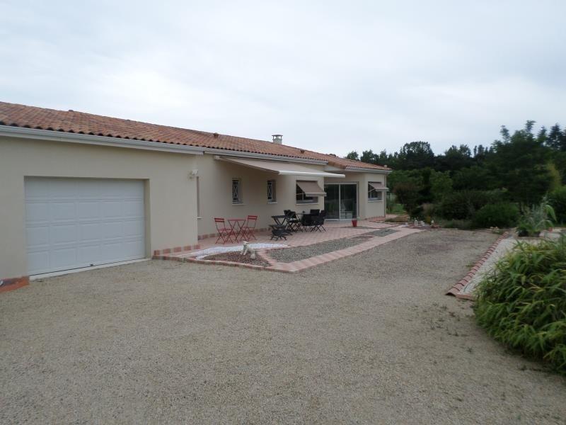 Vente maison / villa Montmorillon 270000€ - Photo 2