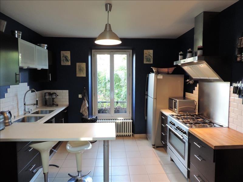 Sale house / villa Lagny sur marne 499000€ - Picture 1