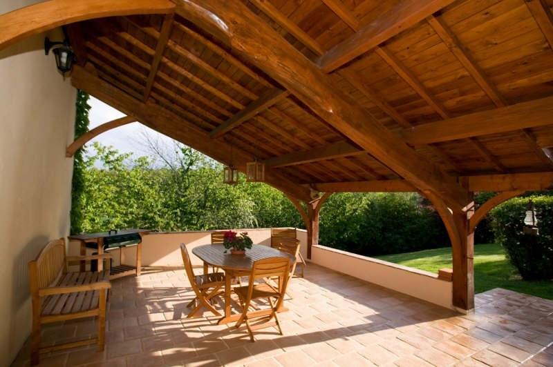 Vente de prestige maison / villa Prayssas 384300€ - Photo 10