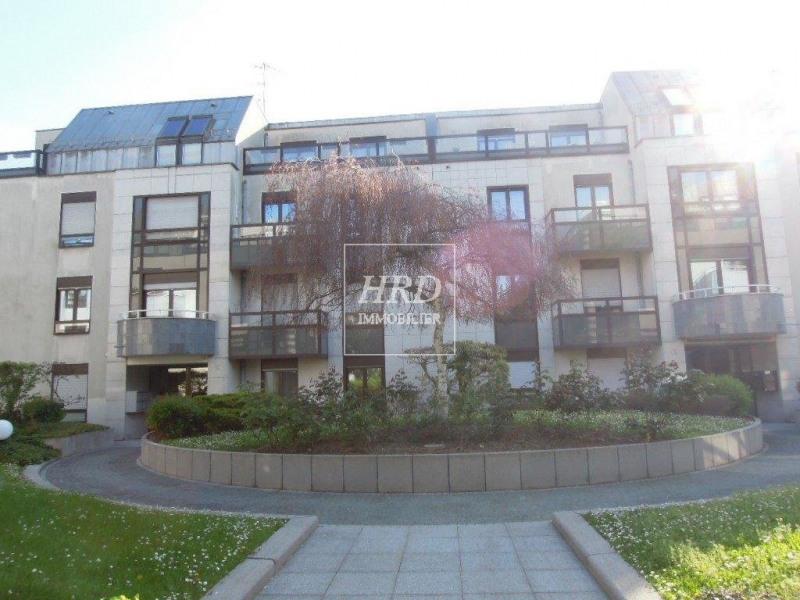 Vente appartement Strasbourg 485300€ - Photo 12