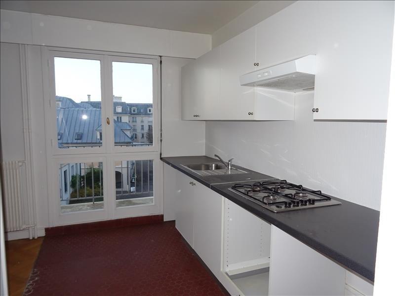 Vente appartement Versailles 299250€ - Photo 2