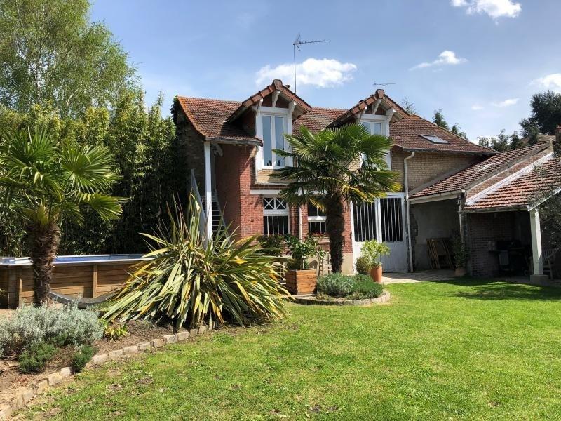 Sale house / villa St leu la foret 925000€ - Picture 9