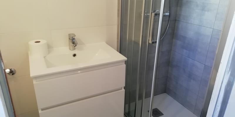 Vente appartement Hendaye 330000€ - Photo 5