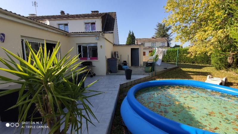 Sale house / villa Lesdins 185000€ - Picture 15