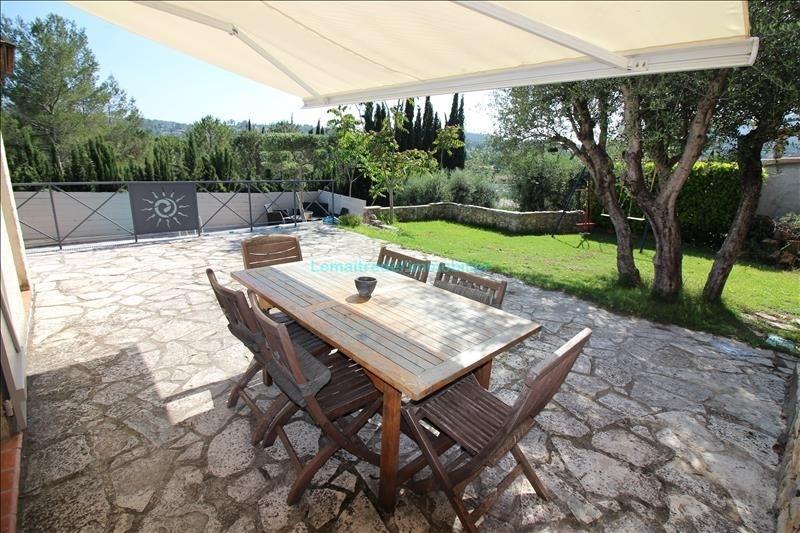 Vente maison / villa Peymeinade 393000€ - Photo 4