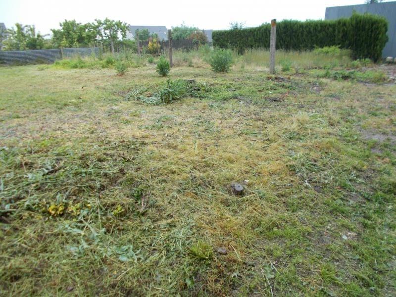 Vente terrain Thilouze 48000€ - Photo 1