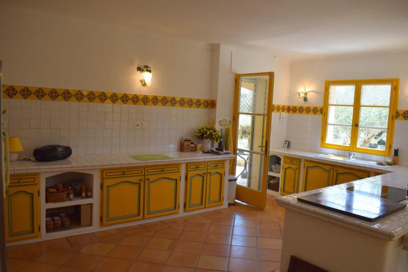 Immobile residenziali di prestigio casa Seillans 895000€ - Fotografia 35