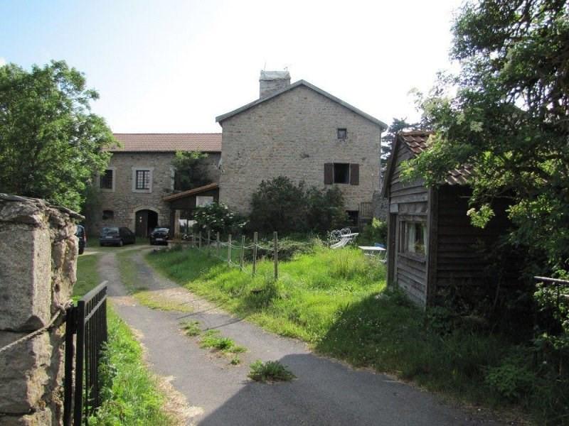 Vente maison / villa St bonnet le froid 234000€ - Photo 2
