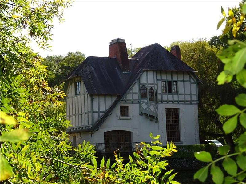 Vente de prestige maison / villa Monts 575000€ - Photo 3
