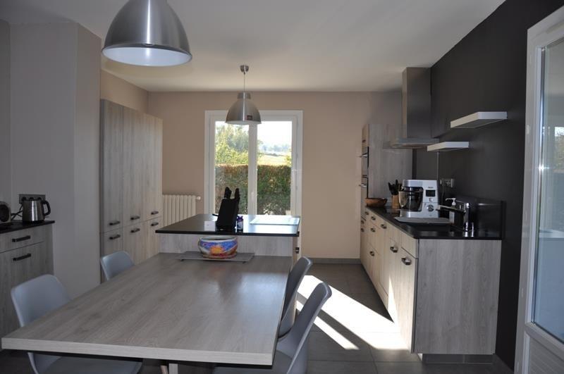 Sale house / villa Gleize 440000€ - Picture 1