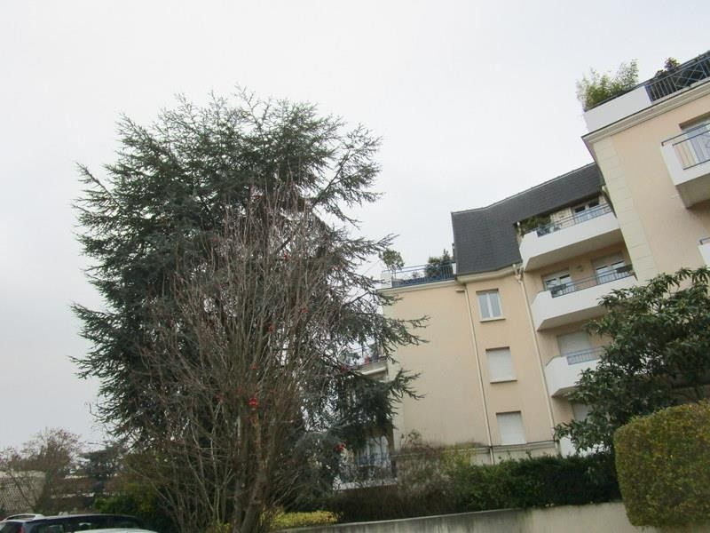 Vente appartement Le chesnay 323000€ - Photo 1